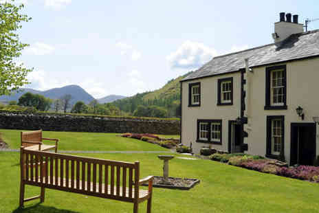 New House Farm - Short summer breaks  - Save 51%