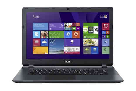 "T L X Electrical - Acer Aspire ES1 511 C11F 15.6"" Laptop - Save 53%"