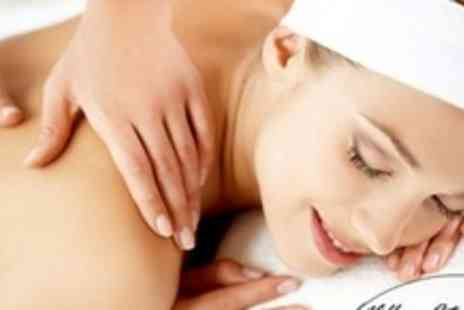 Village Osteopathy - One Sessions Including Osteopathic Treatment and Sports Massage - Save 70%