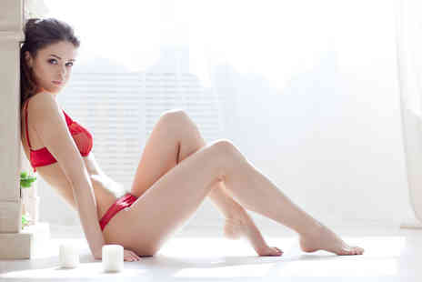 Lanima Aesthetics - One hour cryo lipo session on one area  - Save 80%