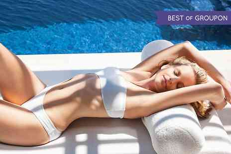 Spa Inc - Bikini, Underarm and Half Leg Wax or Hollywood or Brazilian with Underarm Wax  - Save 0%