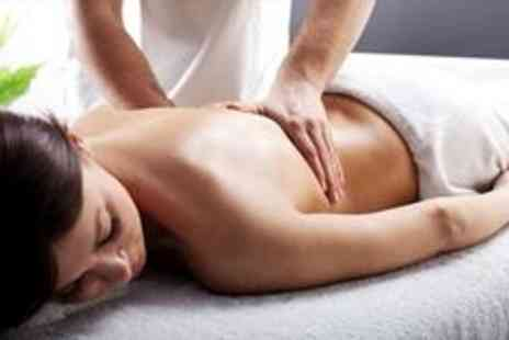 The Oxford Belfry  - Spa day with massage, facial, coffee and pastry - Save 37%