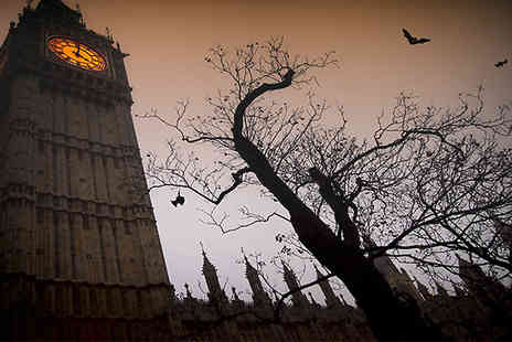 great British tours - London Ghost Tour  - Save 0%
