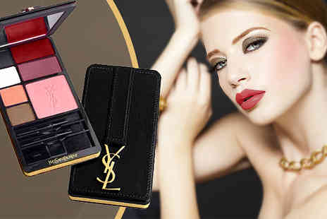 Fragrance and Cosmetics - Yves Saint Laurent Compact Make Up Palette - Save 0%