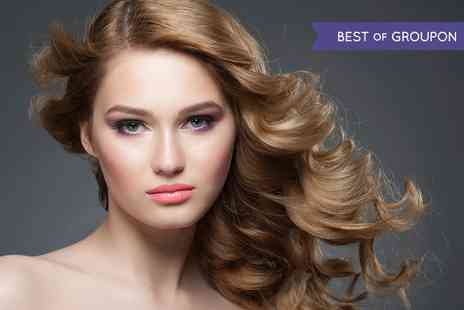 Beautifully Gorgeous - Haircut, Mask and Blow Dry  - Save 59%