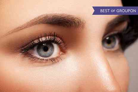 Derma Laser Clinics - Eyelash Extensions - Save 0%