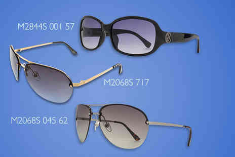 Shop On Time - Pair of Michael Kors sunglasses   - Save 71%
