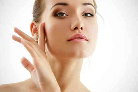 Manor Health - Six Sessions of IPL Hair Removal on One Small or Medium Area - Save 84%
