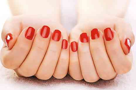Nails at Braybrook & Brown - Gel Nails For Fingers or Toes - Save 53%