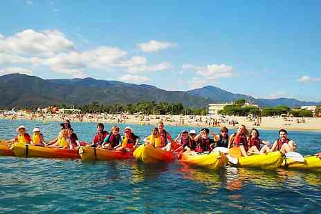 Family Adventure Holidays - Seven Nights Family Adventure Holiday Plus Activities  - Save 34%