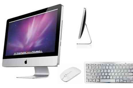 Buyer Area - Refurbished Apple iMac 20'' Core 2 Duo 2.0Ghz 2.6Ghz 4GB 360GB plus Keyboard and Mouse With Free Delivery - Save 0%