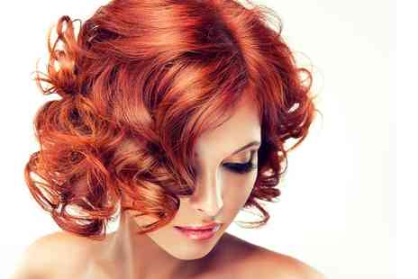 Premier Hairdressing - Cut and Blow Dry With Condition Plus Highlights  - Save 38%