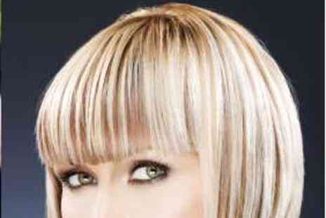FDL Hair & Beauty - Half-Head of Highlights, Haircut, and Blow Dry - Save 60%