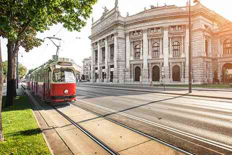 Hilton Vienna  - Visit the Austrian capital with  Two or Three nights  - Save 0%