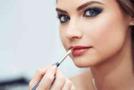 Wellness Beauty - One  hour Artistry make up makeover session  - Save 0%