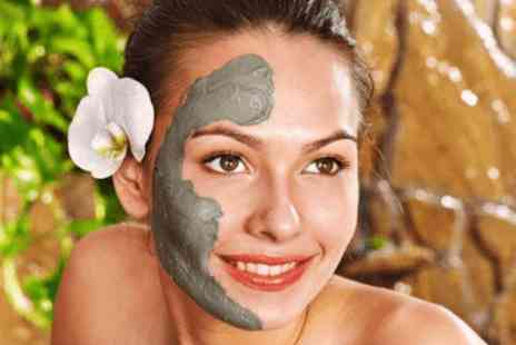 Argana Hamam - Moroccan Spa access  steam room mini facial mud mask & mint tea - Save 87%