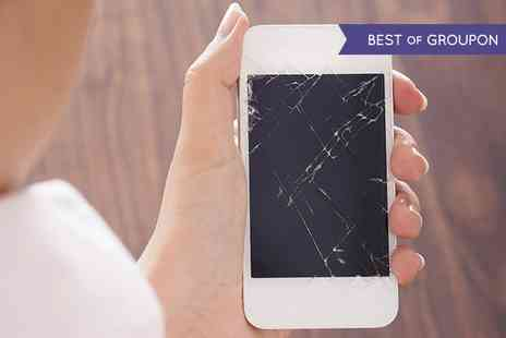 ESAR Solutions - iPhone or iPad Screen Repair  - Save 70%