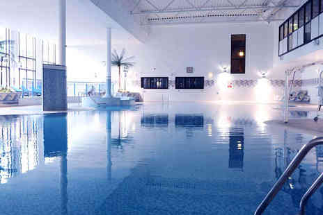 VILLAGE Hotels  - Spa Experience Including Two Treatments and Use of Facilities for One  - Save 56%