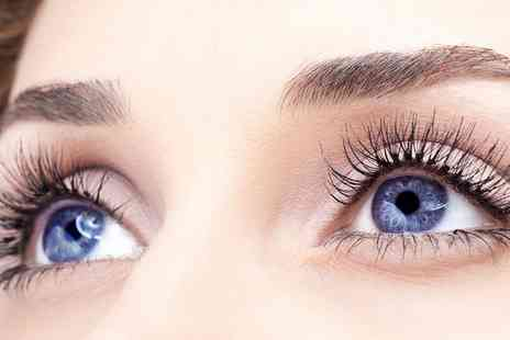 Quattro Lounge - Brow Tint and Re Shape Plus Wax  or Eyelash Tint - Save 60%