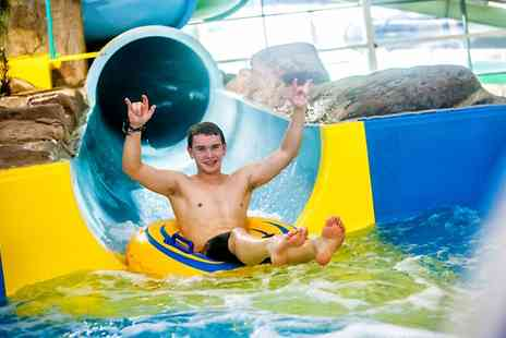 The Wave Rave - Entry to Wave Rave Aqua Disco  - Save 56%