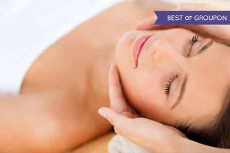 The Retreat Spa and Health Centre - Spa Entry With Body Wrap and Head Massage Plus Bubbly for  - Save 68%