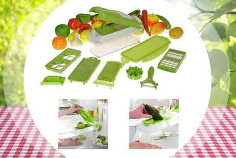 iShopper  - Super Dicer Plus - Save 53%
