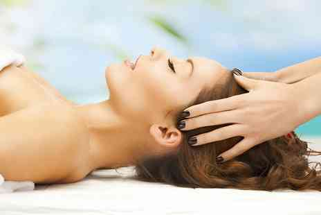 Peppermint - One Hour Deep Cleansing Facial 30 Minute Massage - Save 0%