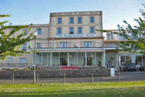 The Babbacombe Hotel - Peaceful Two to Four Night Torquay Seaside Break - Save 38%