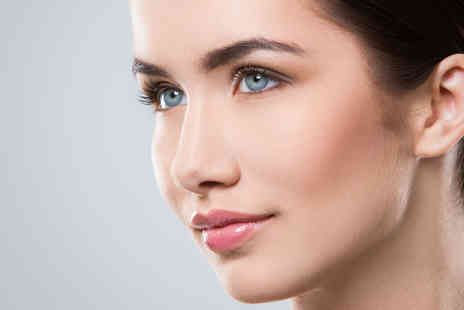 Nuriss Skincare & Wellness - One Skin Tightening Laser Facial Treatments - Save 72%