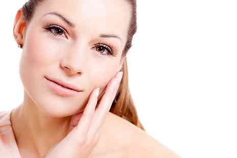Look Beauty - Skin Treatment Around The Eyes - Save 0%