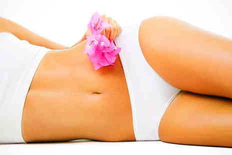 The Laser Clinics - Cryogenic Lipolysis on One Areas - Save 72%