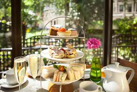 Holiday Inn - Afternoon Tea  With Prosecco For Two - Save 61%