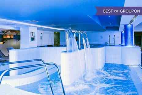 The St Davids Hotel - Spa Day With Treatments and Dinner  - Save 42%