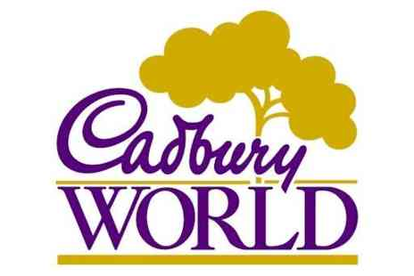 The Blue Inn Hotel - One Night Family Break with Breakfast and Tickets to Cadburys World - Save 0%