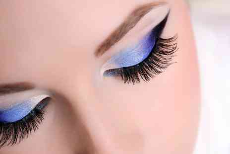 The Beauty Boutique - Individual Eyelash Extensions - Save 45%