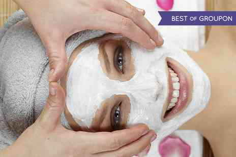 Irinas Health - Choice of One Hour Facial  - Save 64%
