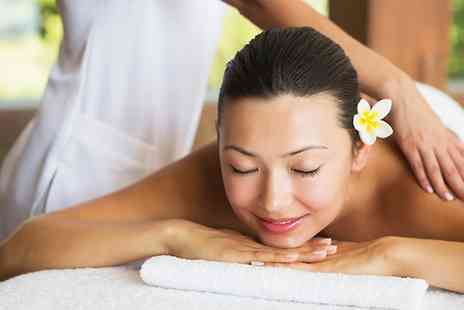 Amiika Spa - One Hour Full Body Massage - Save 0%