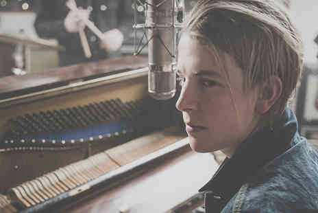 Forestry Commission - Tickets to Tom Odell at Cannock Chase - Save 8%