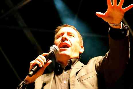 Live Promotions Events - Tickets to Jools Holland  - Save 7%