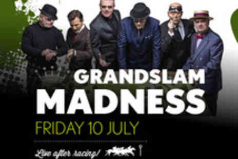 Chepstow Racing & Events - Madness and Horse Racing Tickets at Chepstow Racecourse - Save 0%