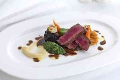The Pompadour by Galvin - Triple AA Rosette Two Course A La Carte Dining with Pre Dinner Aperitif - Save 0%