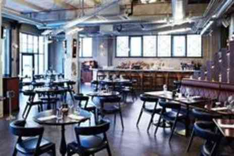 Gordon Ramsay Group - Two AA Rosette Gordon Ramsay three course meal and prosecco - Save 0%