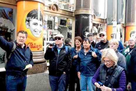 Brilliant Liverpool - Beatles Walking Tour  - Save 63%