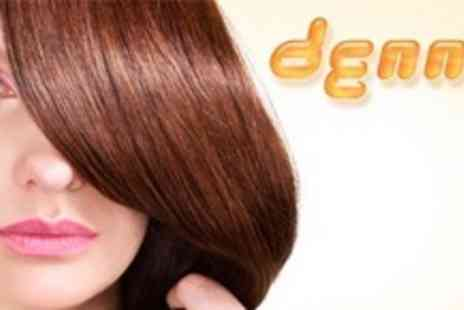 Denny Hairdressing - Brazilian Blow Dry Treatment - Save 75%