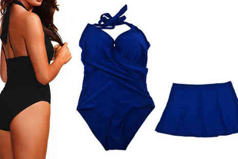 BuyBay BV - Slimming and Push Up Bikini Set - Save 39%