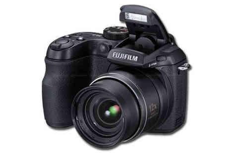 Global Phoenix Computer Technologies - Fuji FinePix S9200 Camera - Save 42%