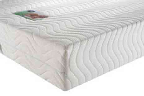 Trusleep - Superking size Trusleep Ortho Deluxe mattress  - Save 80%