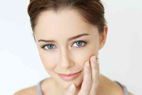 Pulse Light Clinic - One Session of IPL Rosacea or Thread Vein Treatment - Save 63%