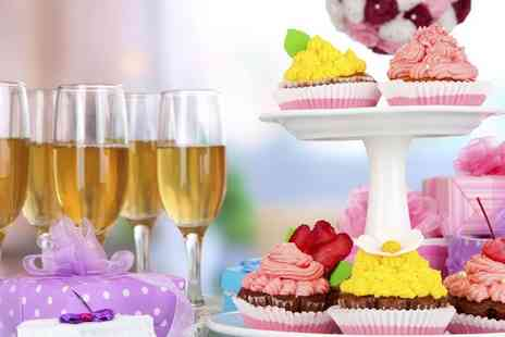 CaBella Boutique - Makeover With Cupcakes and Bubbly - Save 60%