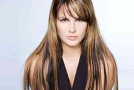 Beautylicious Scotland - Full head of Grade A Remy 100% real human hair extensions - Save 70%